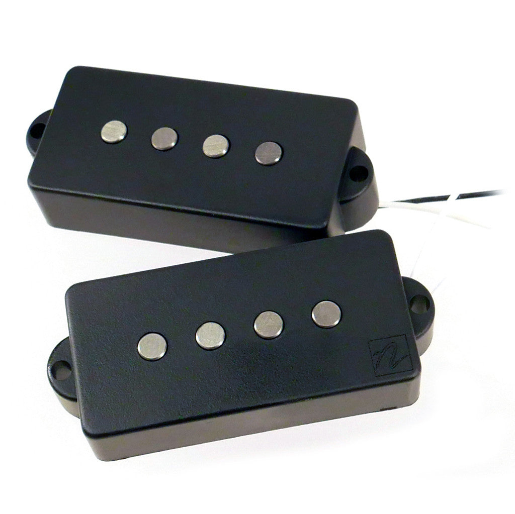 Nordstrand 4 String Precision Bass Pickups NP4 Front