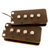 Nordstrand 4 String Precision Bass Pickups NP4 Back