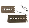 Nordstrand 5 String Precision Bass Pickup NP5F Back