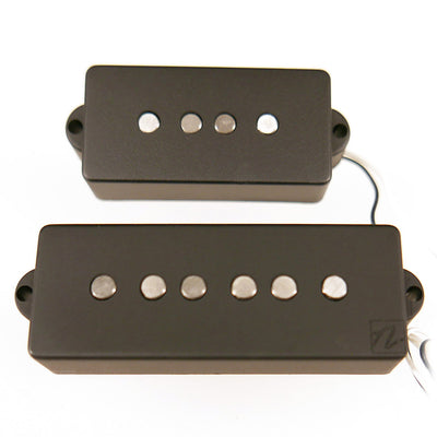 Nordstrand 5 String Precision Bass Pickup NP5F Front