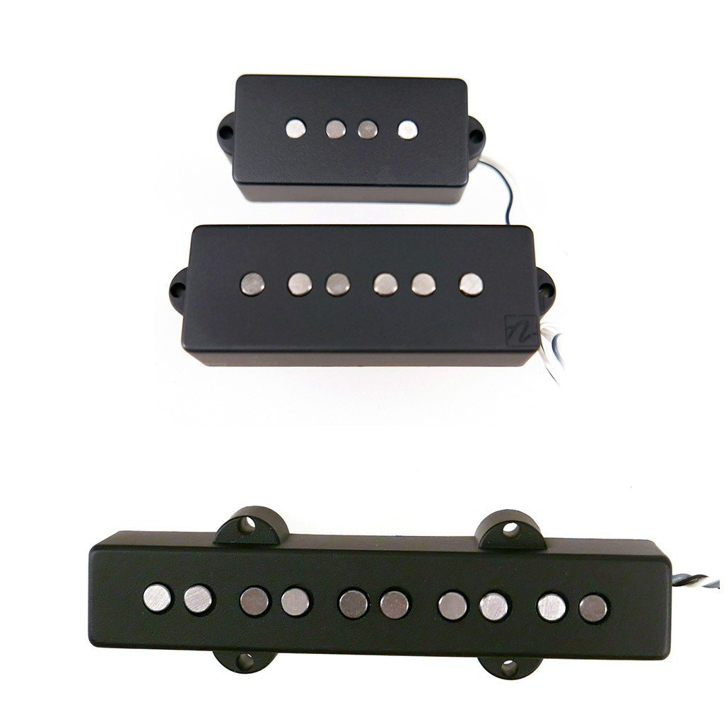 NPJ5FS Hum-Cancelling Fender Set