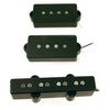 Nordstrand 4 String Vintage PJ Bass Pickups Set