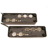 Nordstrand 5 String Soapbar Bass Pickups Dingstrand Nordwall 5 Back
