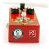 Boris Fuzz for the People Guitar Effect Pedal Bottom