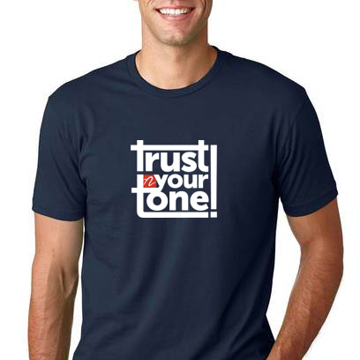 "Nordstrand ""Trust Your Tone"" T-Shirt"