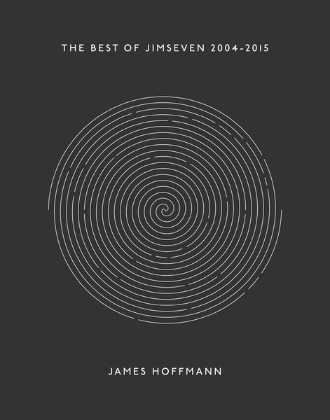 THE BEST OF JIMSEVEN 2004-2015 BOOK