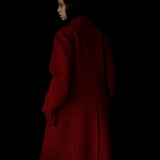 SEVERIN - Wool double face coat