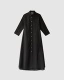 PENELOPE - Lightweight shirt dress
