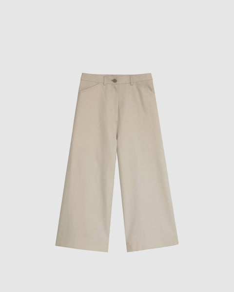 RAY - Cropped pants