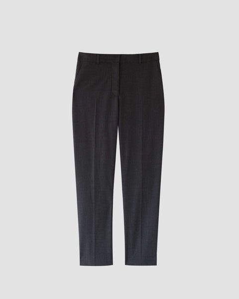 SPROUSE - slim wool pants