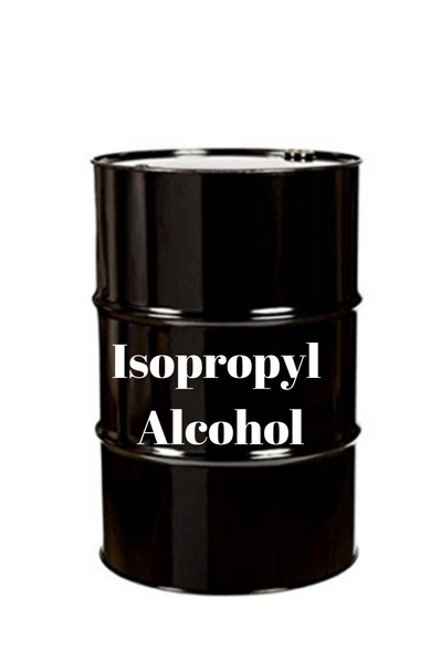 Isopropanol - Isopropyl Alcohol