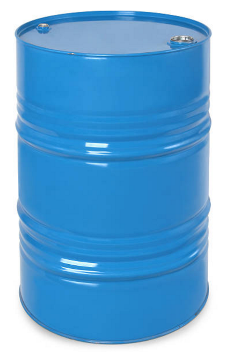 55 Gallon Drum -  Methyl Ethyl Ketone -MEK
