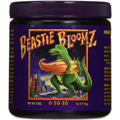 Beastie Bloomz Sample 4 Tablespoons