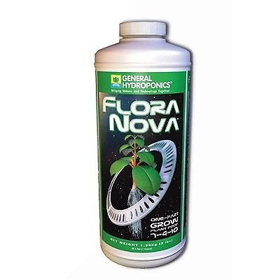 FLORANOVA GROW 3 OZ BOTTLE