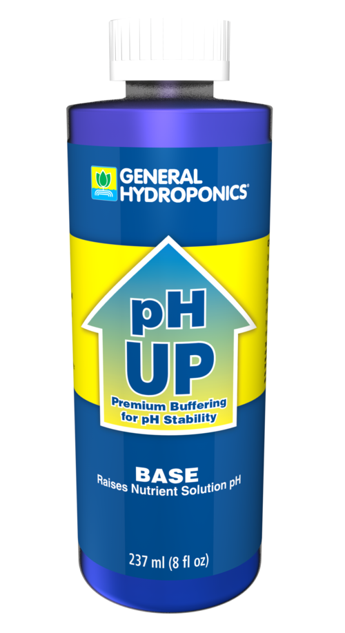 PH UP 2 OZ BOTTLE