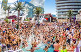 Top 5 Las Vegas Pool Parties