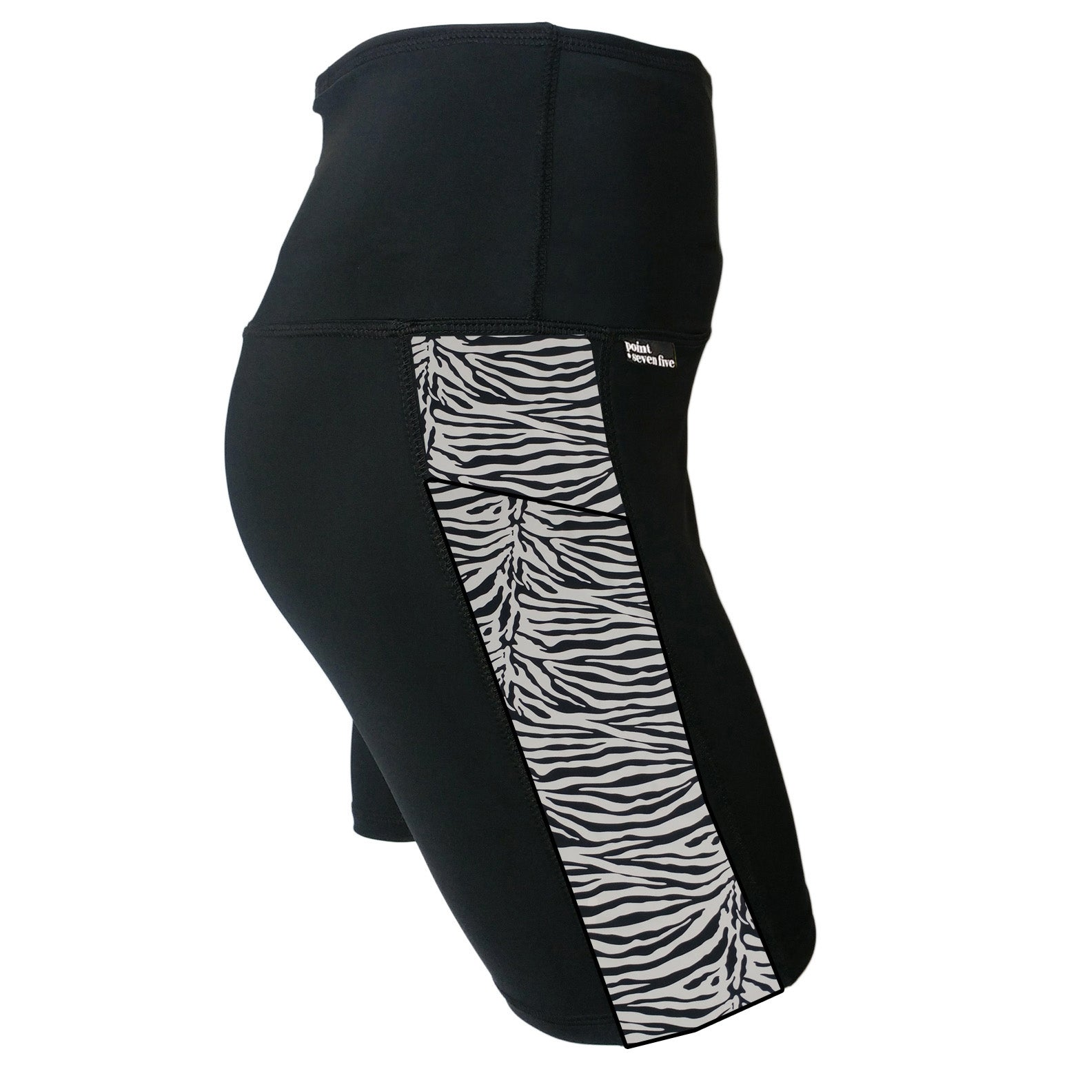 Zebra Pocket
