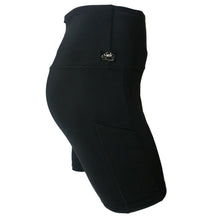Pocket Skate Short, Black