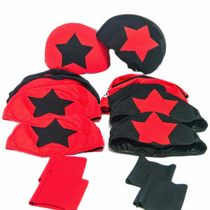 Custom Helmet Covers-Super Set