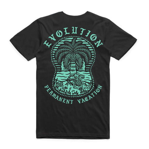 Permanent Vacation Tee