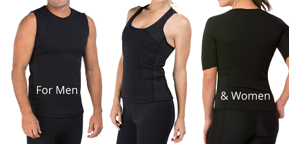 Far Infrared Clothing for Men and Women