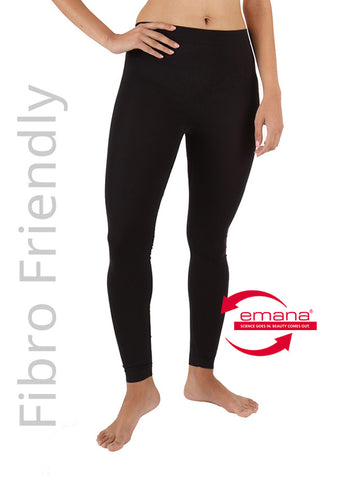 Infrared Leggings Help Relieve the Pain of Fibromyalgia