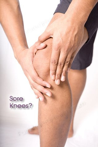 Do you have Knee Problems or Knee Pain?