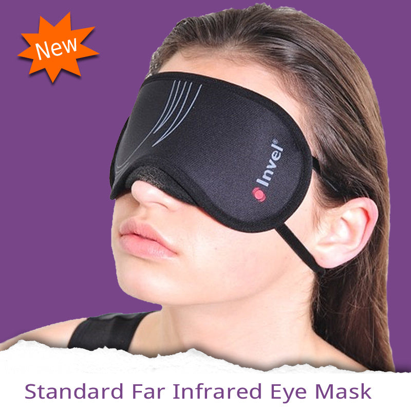 Far Infrared Bioceramic Eye Mask