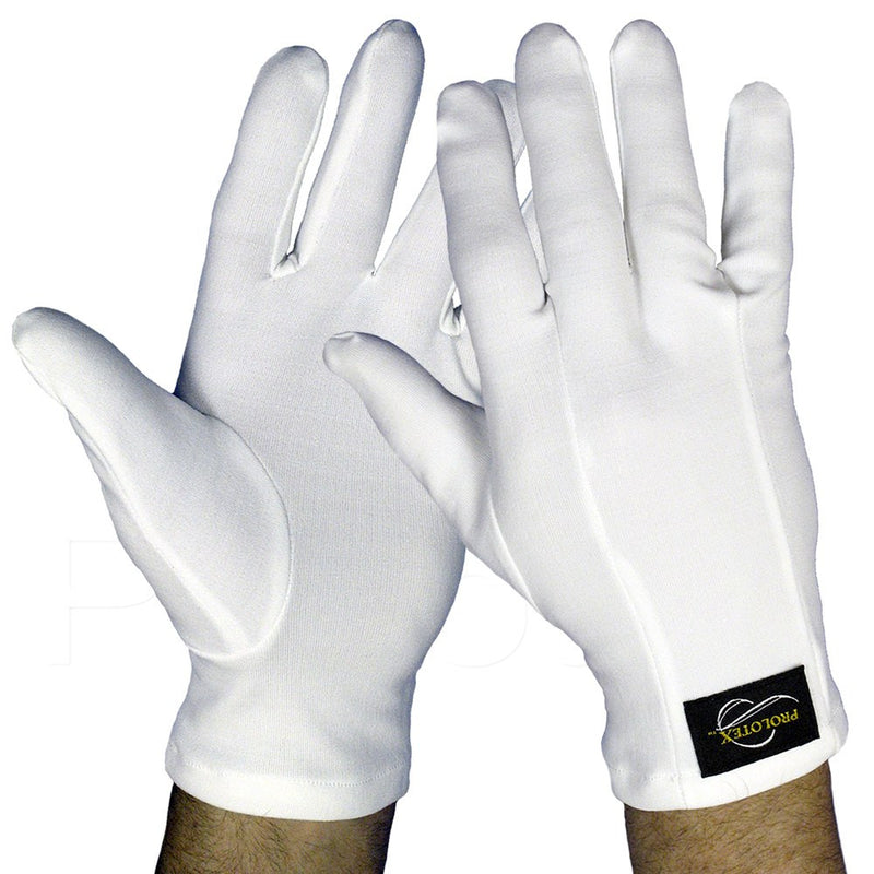 Full Finger CLASSY FIT Far Infrared Gloves