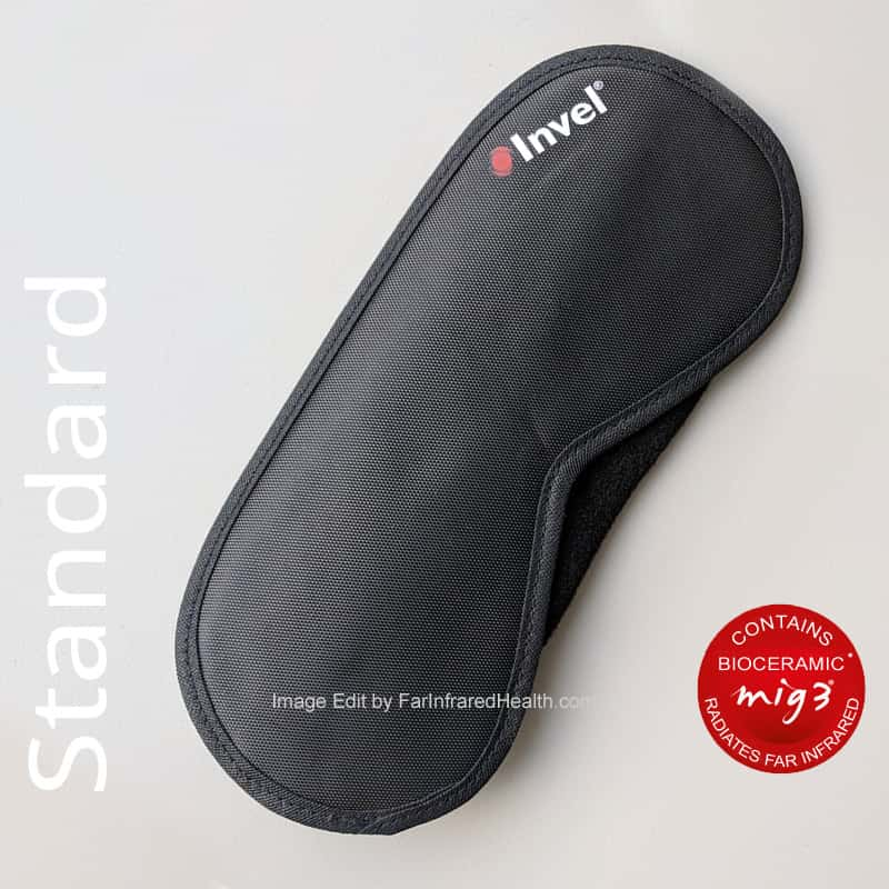 Reduce Dark Eye Circles with MIG3 Bioceramic Infrared Standard Eye Mask