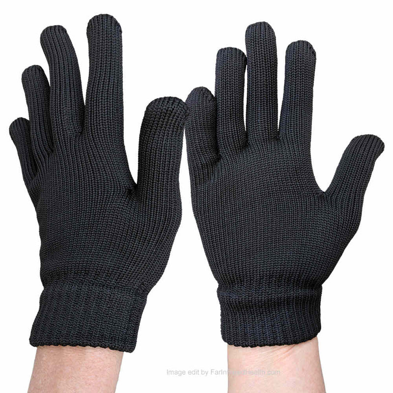 #1 Best Seling Arthritis Gloves. Nice Gloves for Raynaud's. Gloves for hand pain relief