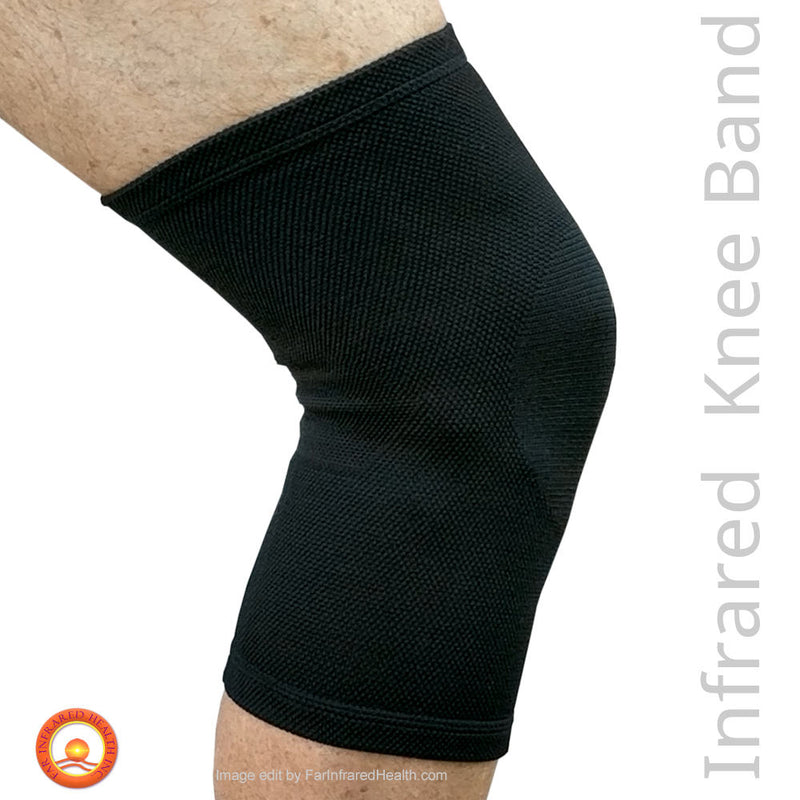 Home Remedy for Knee Pain - Buy Far Infrared Knee Brace
