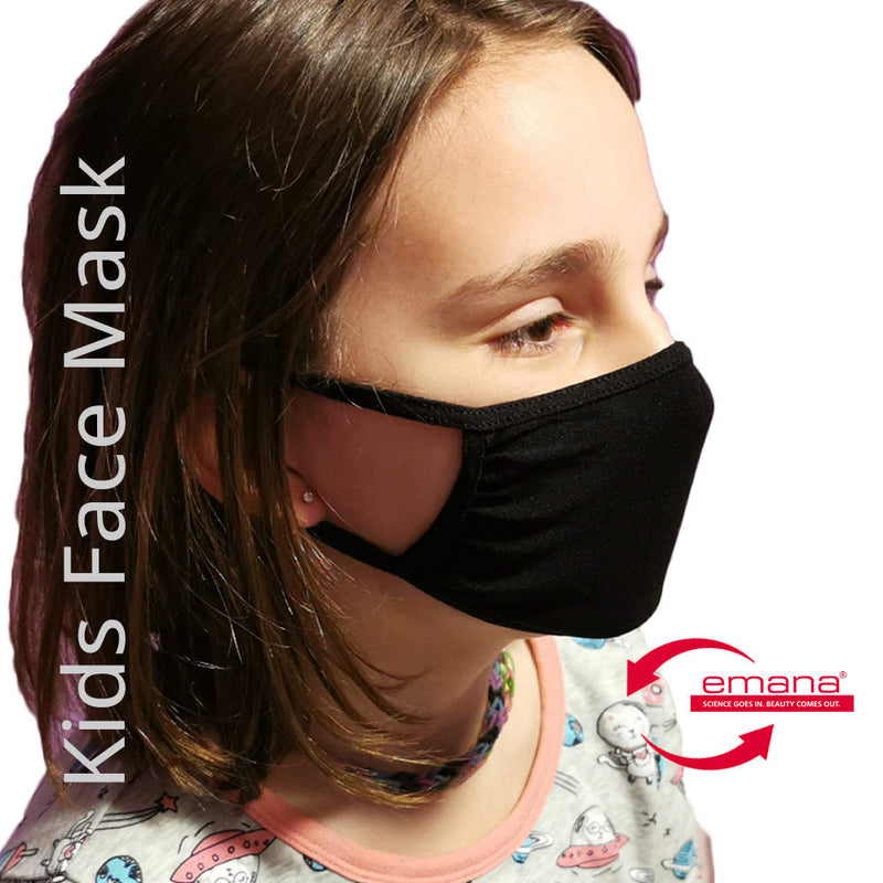 Kids Far Infrared Virus Protective Hygienic Face Masks