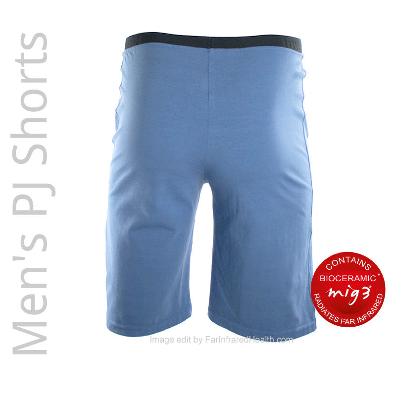 Infrared performance sleepwear shorts for Men - Buy Pajamas for Men