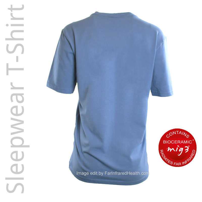BUY Men's PJ Tee - Performance Sleepwear Night Shirt for Me