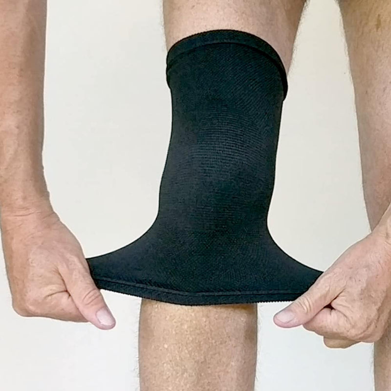Far Infrared Health's Bio-Ceramic Knee Band - Best for Knee Pain