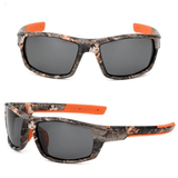 Grizzly Fishing Grey Grizzly Pro Sunglasses