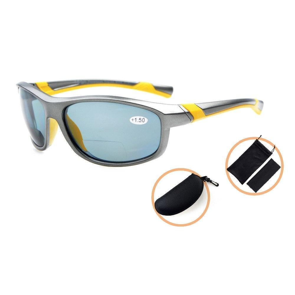 Grizzly Fishing Professional Bifocal Fishing Sunglasses