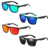 Grizzly Fishing Sunglasses 4-Pack Bundle Modern Polarized Fishing Glasses BUNDLE (4-pack)