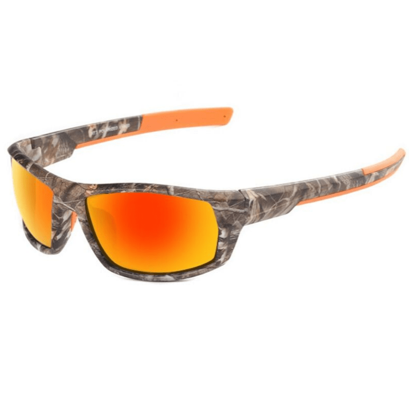 Grizzly Fishing Sunrise Grizzly Pro Sunglasses