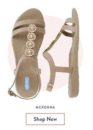 Mckenna vacation sandal Oka-b shoes