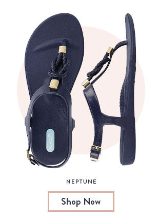 neptune vacation sandal Oka-B shoes