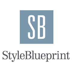 Style Blueprint logo press Oka-B Shoes