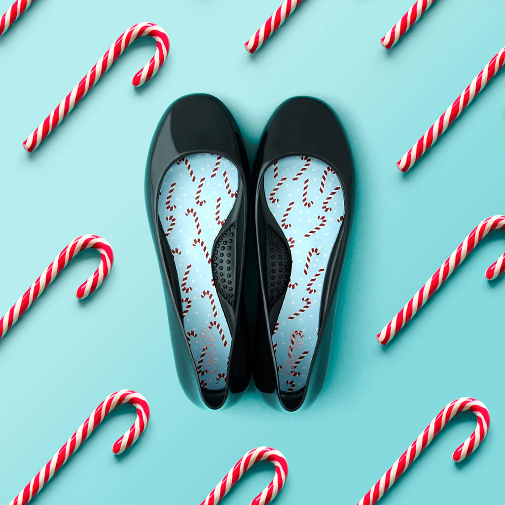 Taylor Limited, Candy Cane
