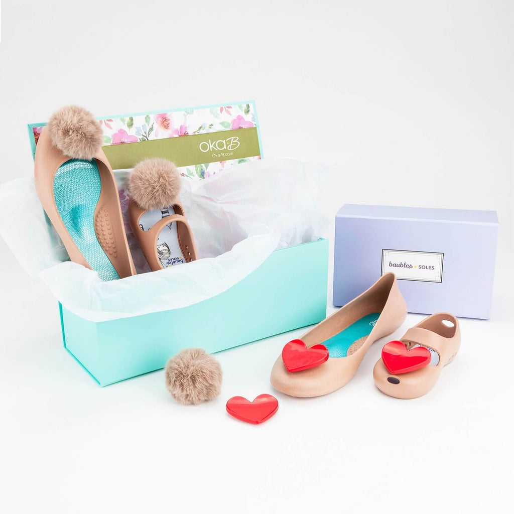 Mommy & Me Gift Set