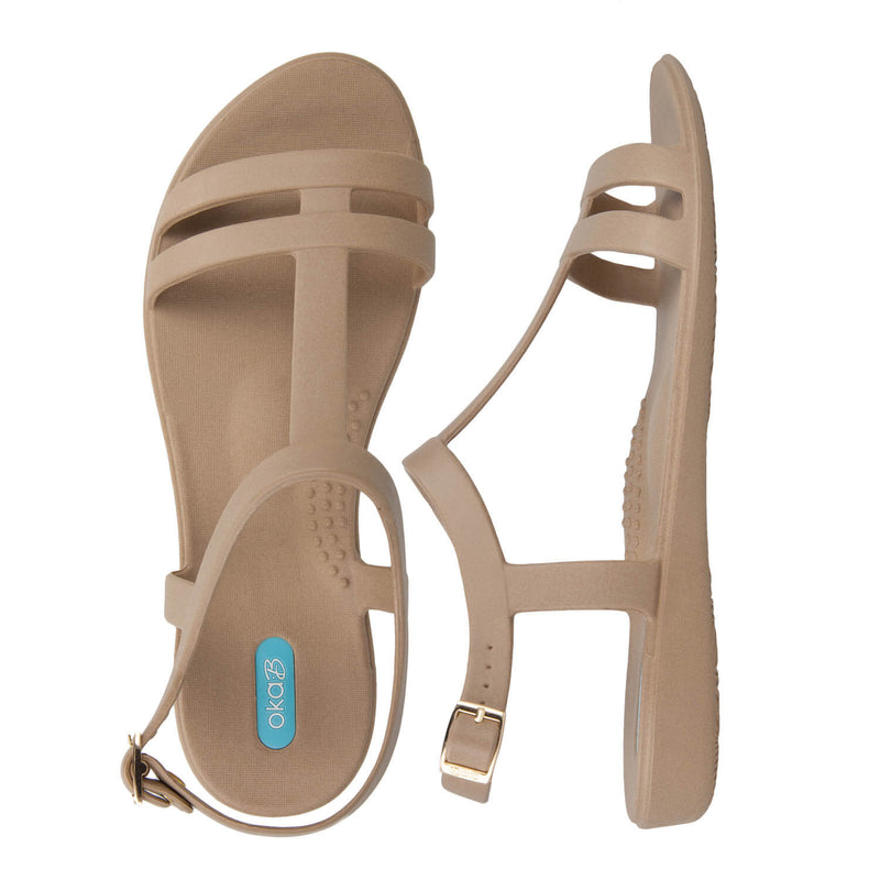 Morgan Sandal