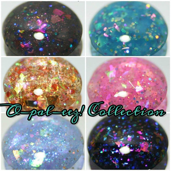 O-pal-eez! Full Opal Collection PREORDER