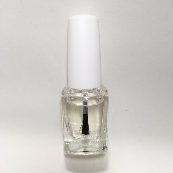 Diamonds Are A Girl's Best Friend Top Coat