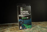 Packaged FLITELite Microlight Lip LIght in NVIS Green