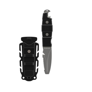 Akua Rescue and Dive Knife